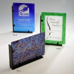 Recycled Rectangles Employee Awards